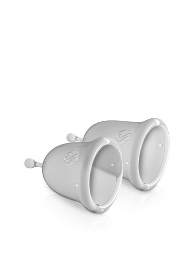 JIMMY JANE INTIMATE CARE MENSTRUAL CUPS